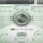 Heavyocity VENTO Mode es uno de los Mejores Plugins de Flauta para FL Studio