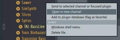 instalar plugins en FL Studio 20