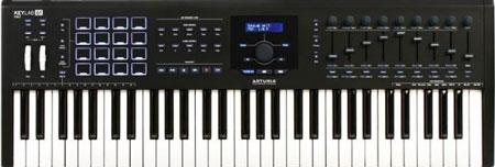 arturia es uno de los mejores teclados MIDI PARA FL STUDIO
