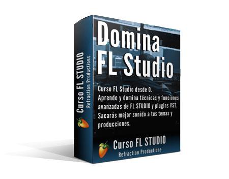 curso para aprender FL Studio