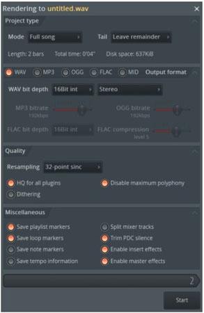 tutorial básico FL Studio para principiantes