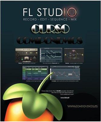 curso FL Studio componemos