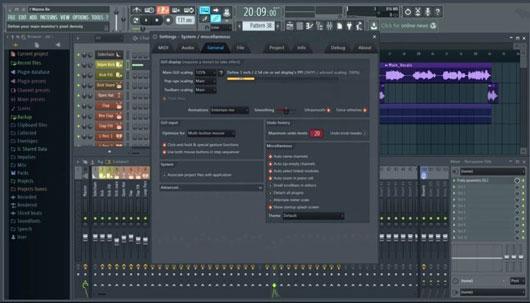 Fl Studio para pc