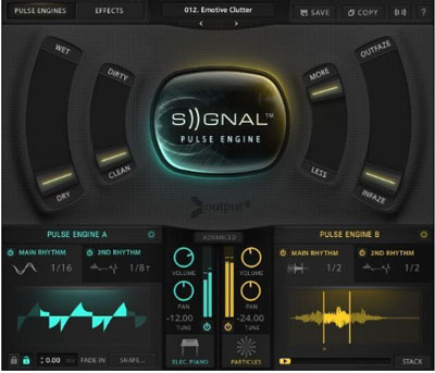 signal plugin para FL