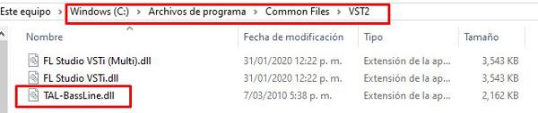 cómo instalar plugins en FL Studio 20